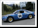 Classic-Tax® Alpine A110 1300 Gordini