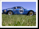 Classic-Tax® Alpine A 110 1300 Gordini