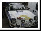 Classic-Tax® Porsche 911 Carrera RS 2,7