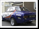 Classic-Tax® Ford Escort Mk I Cosworth Turbo