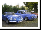 Classic-Tax® Gordini & Alpine